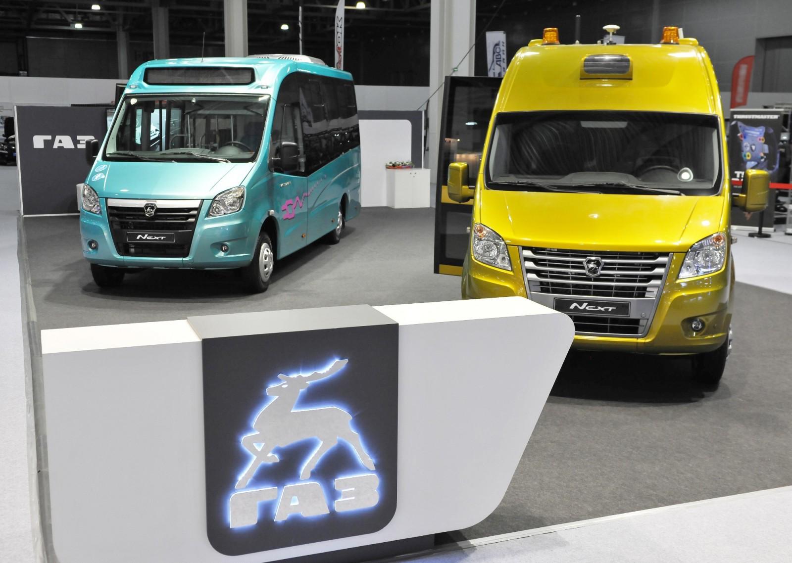 Для испытания автопилотируемых автомобилей, а также для оценки работы  функций ADAS, на полигоне Горьковского автозавода построен специальный  участок, ... 3f4f03866e4