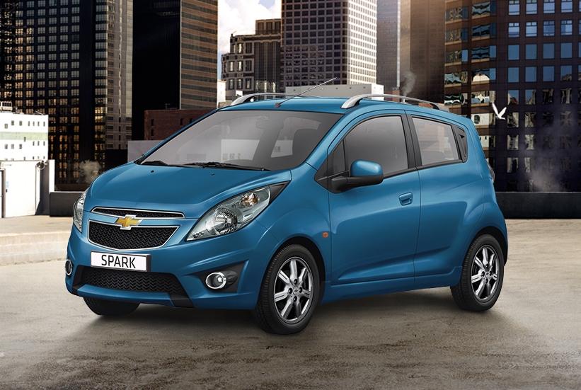 Купить Chevrolet Spark, комплектация, фото, цены   Орехово-Зуево ... 2360207dcbd