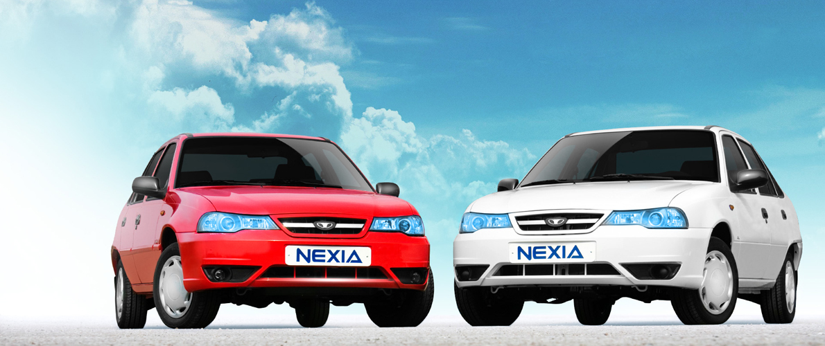 Новая daewoo nexia 2014 фото